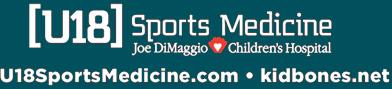 Sports Medicine of course