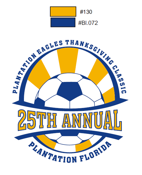 Plantation Florida 25th annual