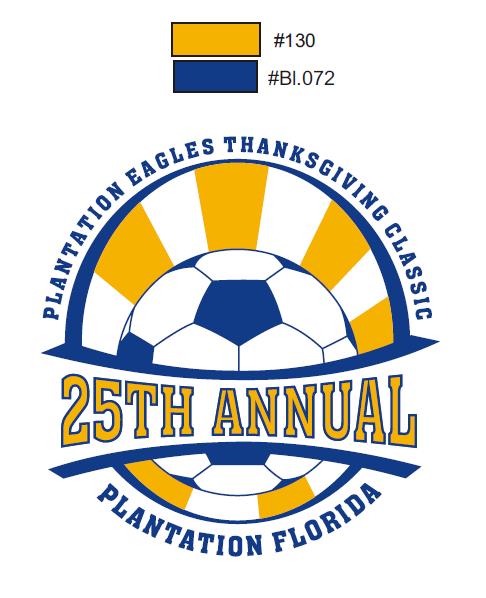 Plantation Florida 25th annual
