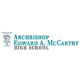 Archbishop McCarthy