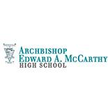 Archbishop McCarthy