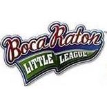Boca Raton Little League