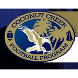 Coconut Creek Eagles Football & Cheerleading