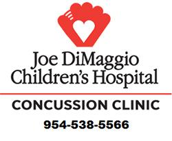 U18 Sports Medicine Concussion Clinic