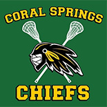 Coral Springs Chiefs Lacrosse