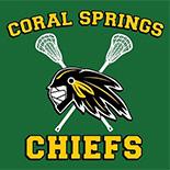 Coral Springs Chiefs Lacrosse