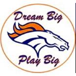 Davie Broncos Football & Cheerleading