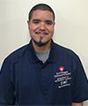 Derek Rivera, MS, LAT, ATC