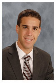 Dr Eric Eisner