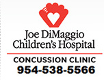 JDCH Concussion Clinic