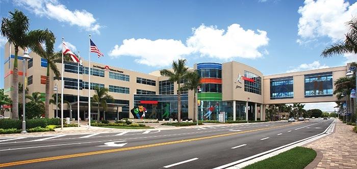 JDCH Hospital