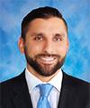 Dr. Jeremy Frank
