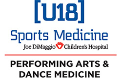 Performing Arts Dance Medicine