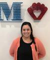 Rebecca Martinez, MS, LAT, ATC